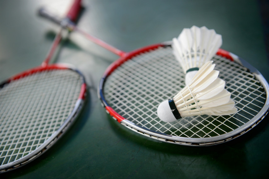 Badminton sessions 2018 /19 – Preference Survey