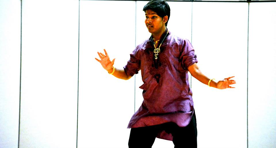 Alberta Dance Alliance Sanskriti – Temple of Fine Arts's Naren Ganesan @ Feats Festival – Whyte Ave Dance Explosion on Canada150